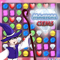 Magican Gems